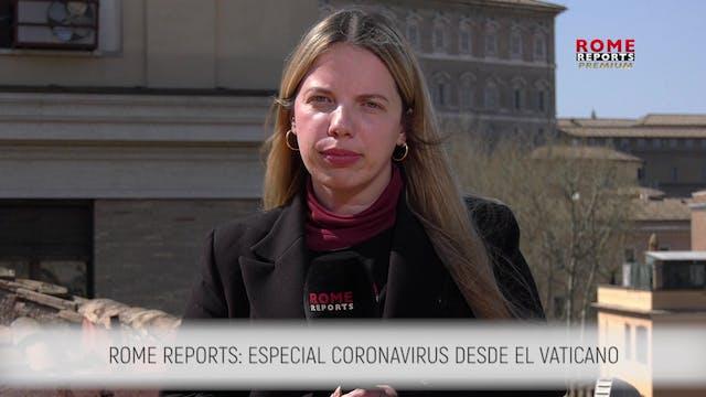 ESPECIAL CORONAVIRUS: Situación de It...