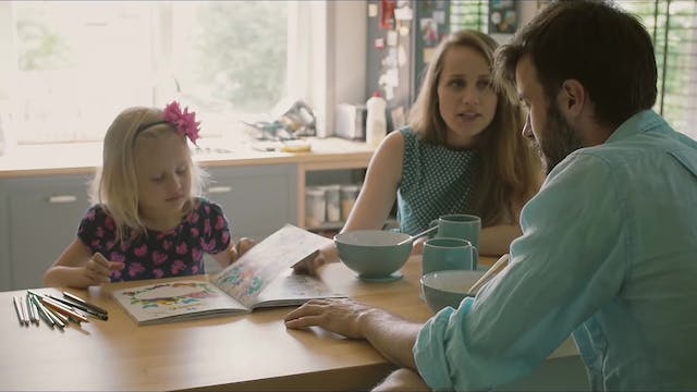Innovative, science-based parenting a...