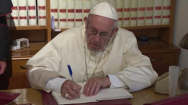 Guía para reconocer los documentos papales