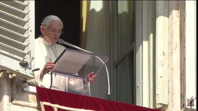 Las ventajas de aclarar jurídicamente el papel del Papa emérito