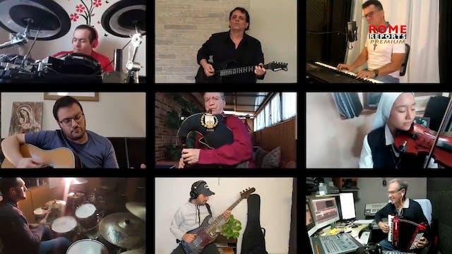60 músicos lanzan juntos ambicioso pr...