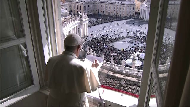 Pope appeals to international communi...
