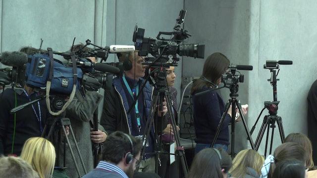 El Vaticano explica los detalles de la cumbre sobre abusos sexuales
