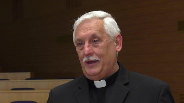 General de los jesuitas: Adolfo Nicol...