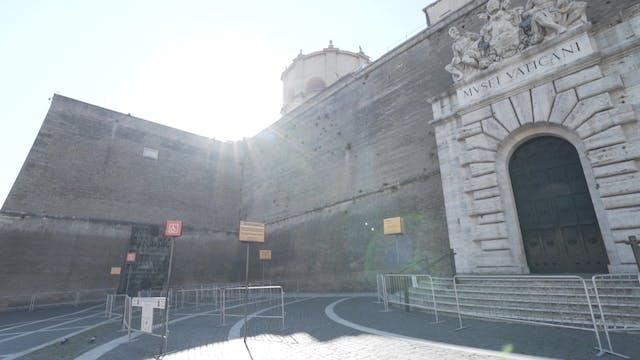 Museos Vaticanos anuncian reapertura ...