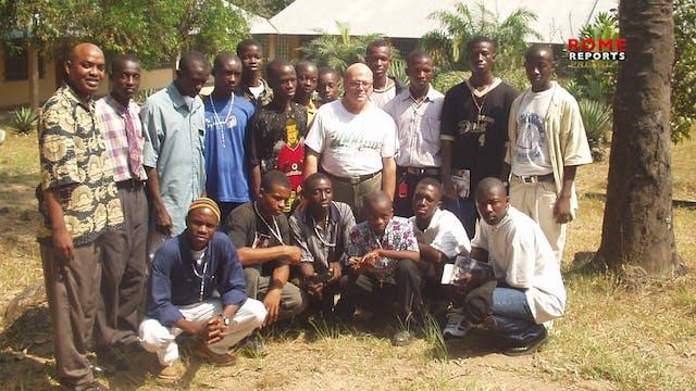 Fallecen 16 misioneros javerianos en ...