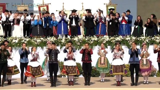 Hungary enthusiastically inaugurates ...