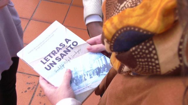 Publican las cartas inéditas de Guadalupe Ortiz de Landázuri a Josemaría Escrivá