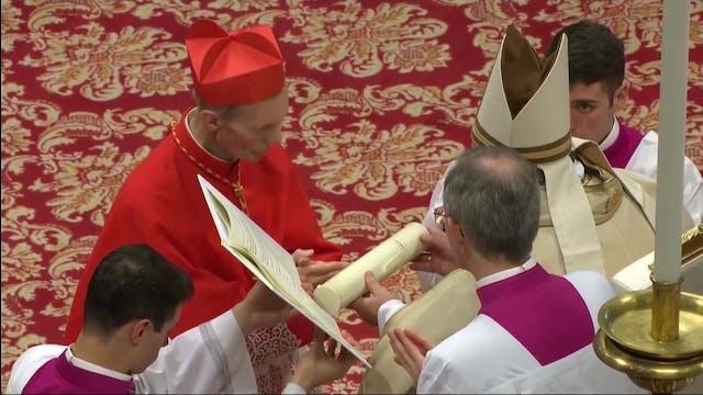 Fallece el cardenal Renato Corti a lo...