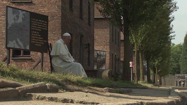 Papa sobre Holocausto: Hay que record...