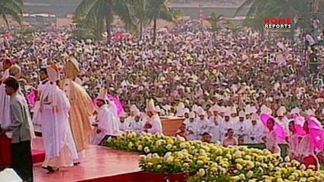 Filipinas celebra 500 años de los pri...