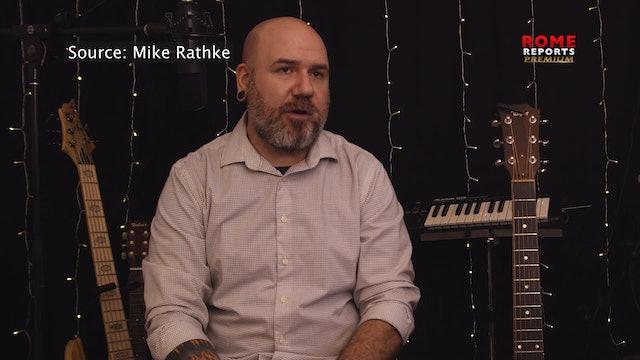 Desde Kansas, Mike Rathke trae aire fresco a la música cristiana