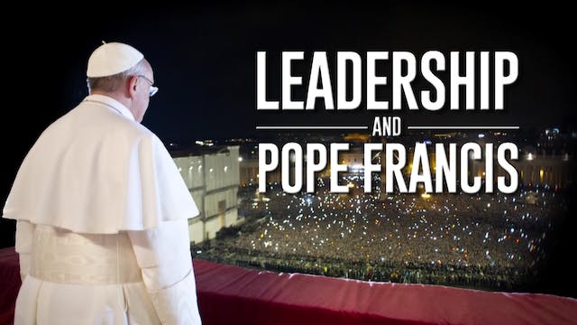 Gallup rates Pope Francis as the worl...