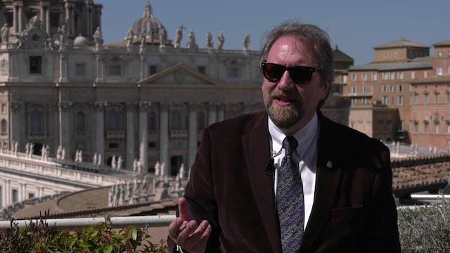 """Chesterton: saw the crisis of faith ..."