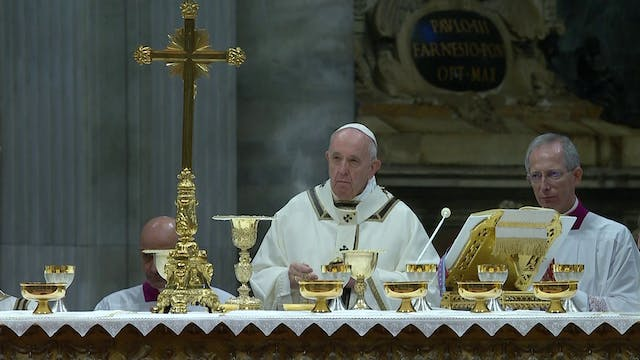 Pope at Epiphany Mass: When we do not...