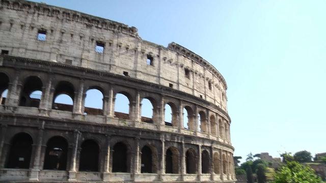 Roma muestra en una exposición los primeros pasos de su Historia