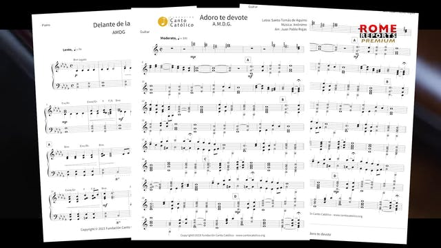 Catholic musicians share transformati...