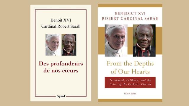 Benedicto pide que se elimine su nomb...