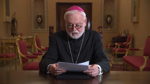 Vaticano dice a Italia que su futura ley contra homofobia atenta contra libertad