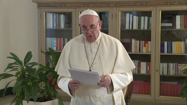 Papa: Reconocer abusos es más importante que la reputación de la Iglesia