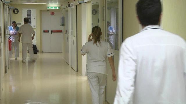 COVID19: Vaticano propone a obispos permitir absolución general en hospitales