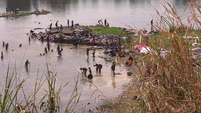 República Centroafricana sigue recupe...