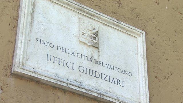 Vaticano procesará a sacerdote que ab...