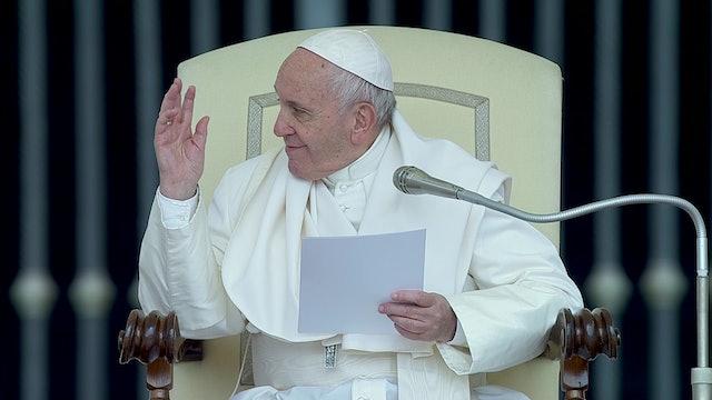 Francisco concluye su ciclo de catequesis sobre el Padrenuestro