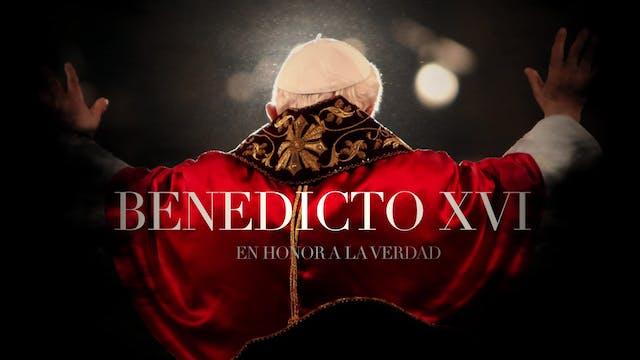 Benedicto XVI: en honor a la Verdad