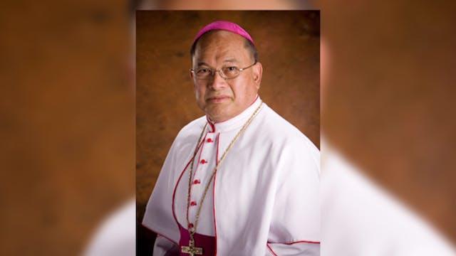 Vaticano confirma condena contra obis...