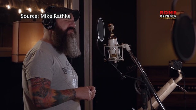 Kansas musician Mike Rathke brings fresh sound to worship music with latest EP