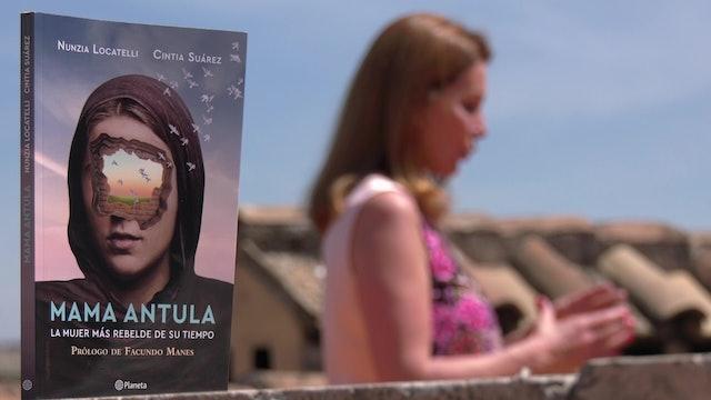 Mama Antula, la argentina que Francisco podría convertir en santa