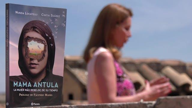 Mama Antula, la argentina que Francis...