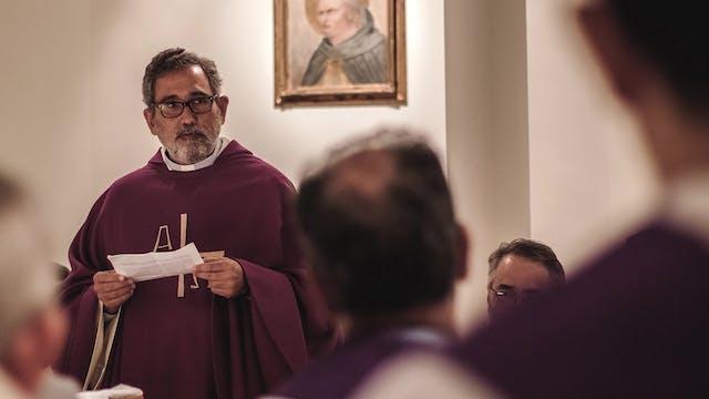 El Papa nombra nuevo Prefecto de la S...