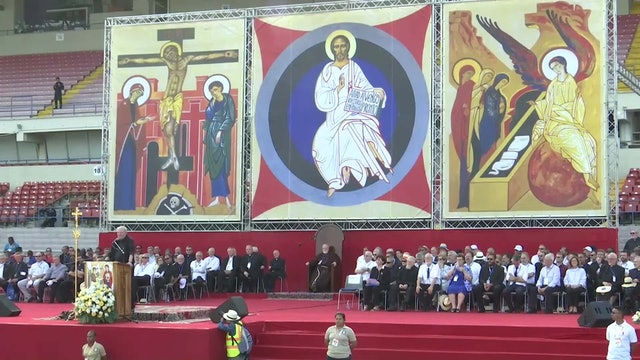 Más de 700 chicos deciden hacerse sacerdotes, y 650 chicas, monjas tras la JMJ