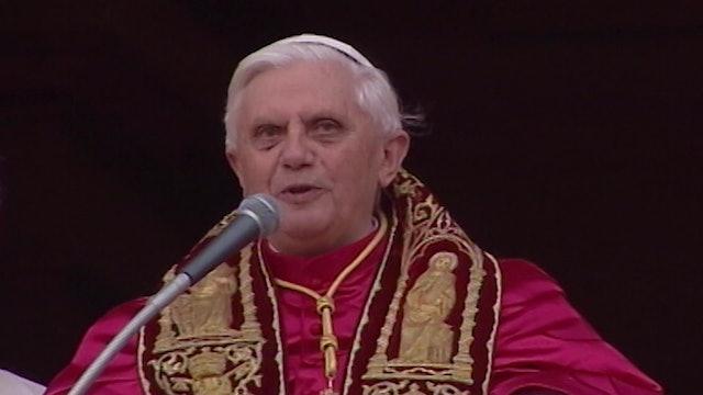 Cónclave de Benedicto XVI. Por qué los cardenales lo eligieron Papa tan rápido