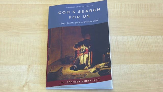 """God's Search for Us"": El libro con c..."