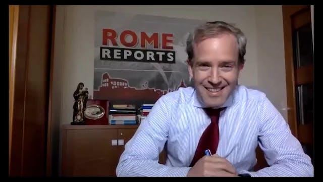 El Vaticano Post-Covid - Javier Martí...