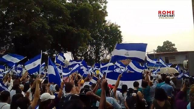 Obispo Báez: Yo no habría salido de Nicaragua, no habría dejado jamás el país