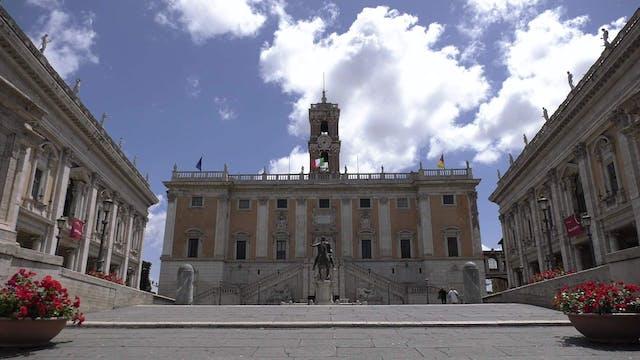 Roma reabre su Museo más importante e...