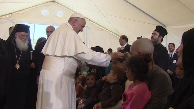 Día Mundial del Refugiado: Las denuncias del Papa sobre esta situación