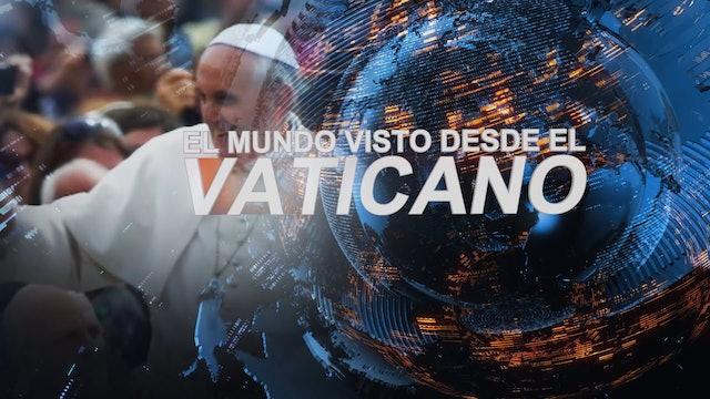 El Mundo visto desde el Vaticano 21-10-2020