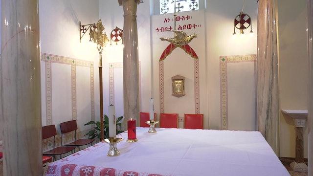 La casa de sacerdotes y seminaristas de África en el corazón del Vaticano