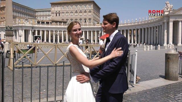 Libro propone el matrimonio como el c...