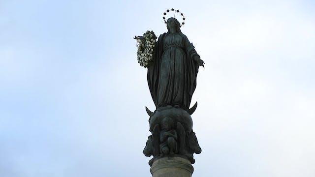 Dedicarán Italia al Corazón Inmaculad...