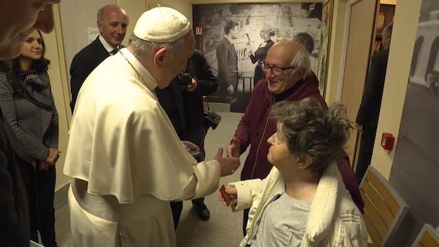 Día Mundial del Alzheimer. El Papa pi...