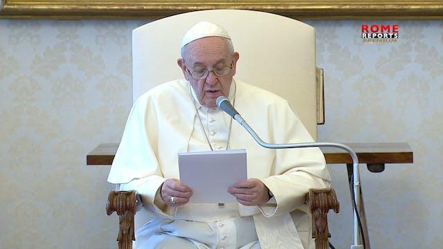 El Papa Francisco inicio nuevo siglo ...