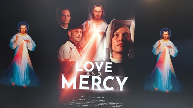 """Love and Mercy"" the film that reveals shocking facts of St. Faustina Kowalska"