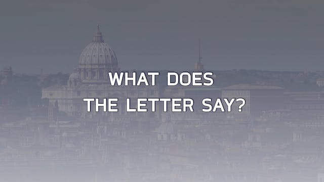 Everything about letter containing ac...