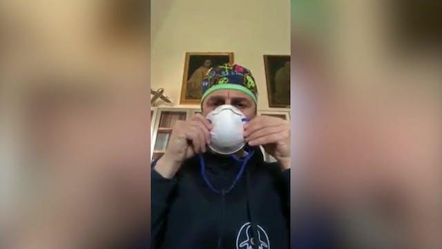 Clasificación de la máscara: Egoístas...